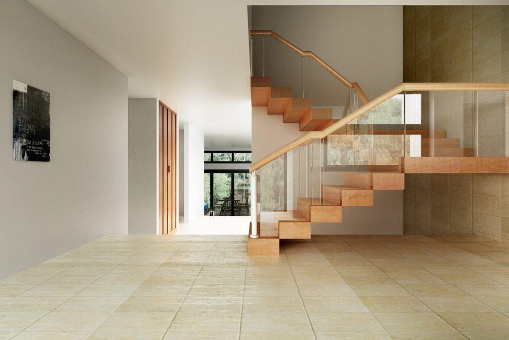 Split level home design custom home designs for 3 level homes