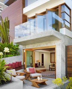 Narrow Lot Homes - Custom Home Designs
